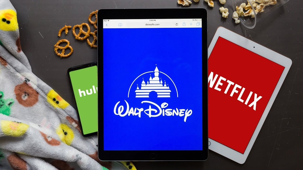 How Disney will force Netflix to change streaming thumbnail