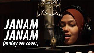 Gambar cover Janam Janam [Malay Ver] (Sheryl Shazwanie cover)