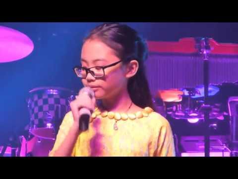 Phương Mỹ Chi hát vọng cổ tại Sydney, Úc