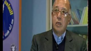 كلمة رئيس التضامن الجامعي المغربي الأستاذ باحدو عبد الجليل