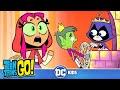 Download Video Teen Titans Go! | Titan Fairy Tales | DC Kids