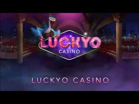 Luckyo Casino and Free Slots - Android app on AppBrain