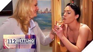 Mädelsabend Fail: Zu krass gefeiert? | 1/2 | 112 - Rettung in letzter Minute | SAT.1 TV