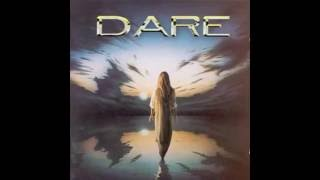 Dare-Silence of Your Head.(MP4)