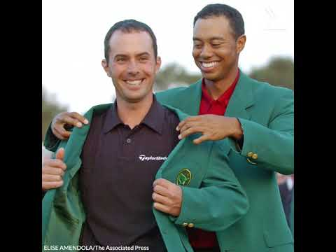Masters Preview Canadians Corey Conners and Mackenzie Hughes hope to follow footsteps of Mike Weir