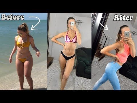 Candace cameron perdita di peso