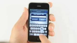 How to Unlock Your iPhone 3G, 3GS Using BlackSn0w