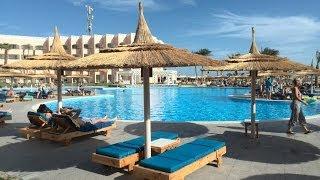 preview picture of video 'Eine Woche Urlaub in Hurghada im Dezember 2013'