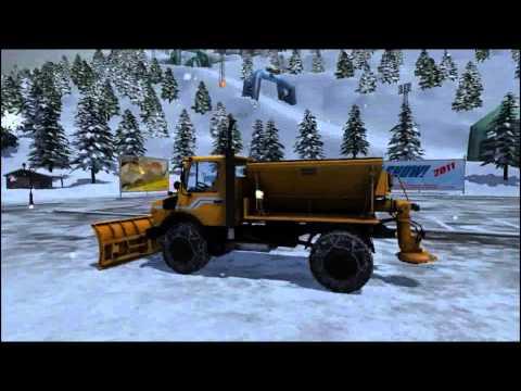 Ski Region Simulator Gold Edition