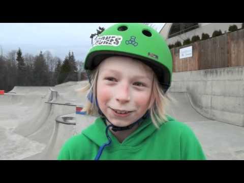 Mukilteo YMCA Skatepark