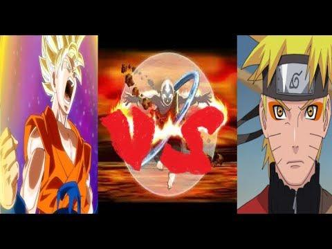 Goku vs Aang vs Naruto? Who Would WIn?