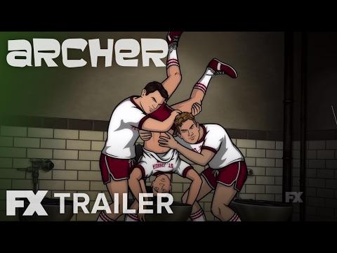 Archer 7.03 (Preview)