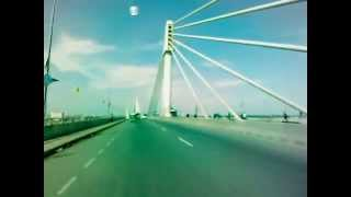 preview picture of video 'Karnaphuli Bridge'