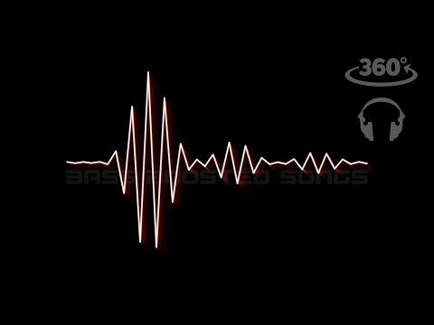 Ben Fero – Demet Akalın (8D Bass Boosted)