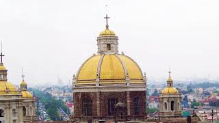 Mexico Pilgrimage  to Our Lady of Guadalupe Shrine video no. 223