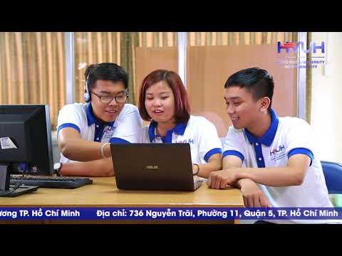 Trường Đại học Hùng Vương TP. HCM