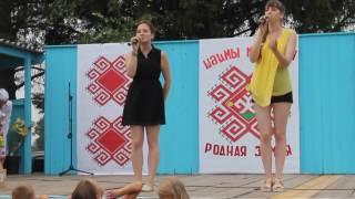 Герои - а жизнь не кончится завтра (Поленова Наталья и Суворова Елена)