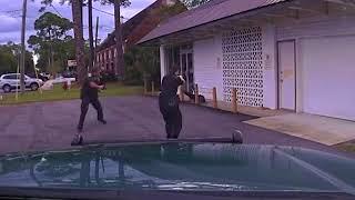 COPS KILL MAN ON VIDEO