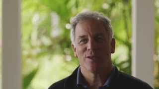 """Believe in Yourself"" - Gary Hirshberg, Chairman, Stonyfield"