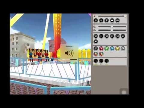 Fun Fair Ride Simulator 2 [Ipad]