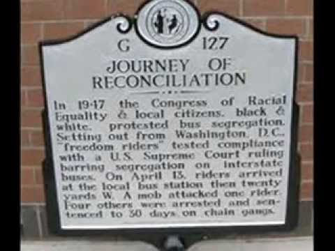 Freedom Riders 61 slide show.WMV