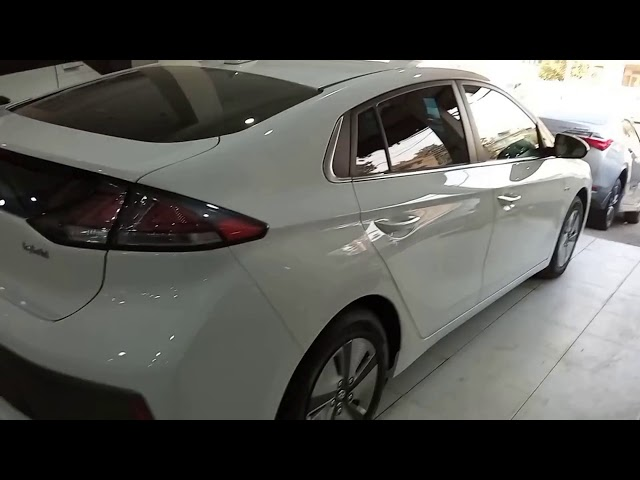 Hyundai Ioniq GLS 2020 for Sale in Rawalpindi