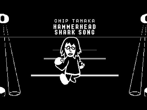 Chip Tanaka - Hammerhead Shark Song