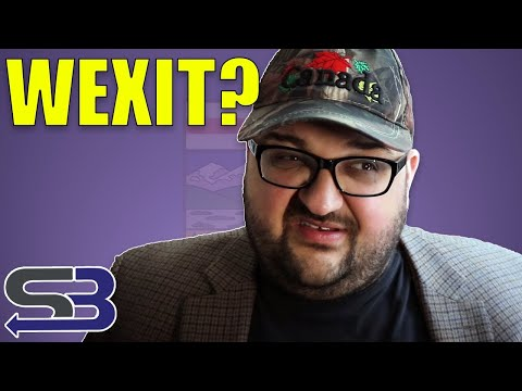 Wexit: Is Canada About to Lose Almost HALF its Provinces?