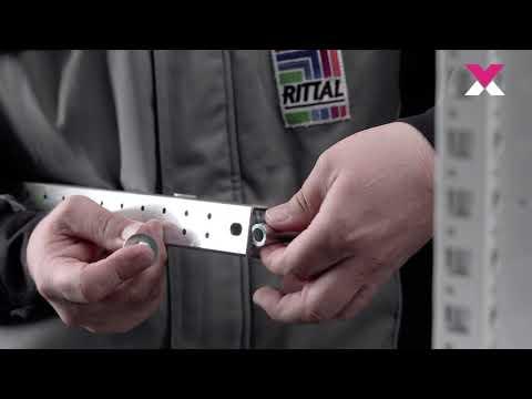 VX25 Montage Schwenkrahmen klein