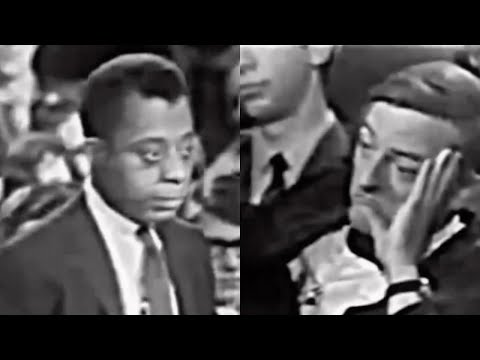 Baldwin's Powerful Analysis Of American Capitalism