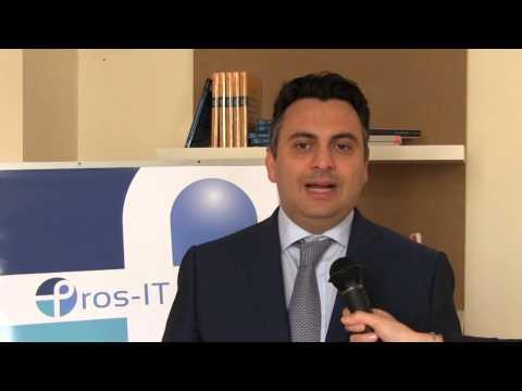Tumore della prostata, presentati i primi dati dello studio Pros-IT