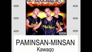 Kawago Paminsan-Minsan with lyrics