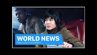 World News - Kelly Marie Chen explains why problem representation in Star Wars