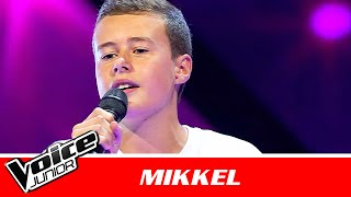 "Mikkel | ""What Happened To Perfect"" af Lukas Graham 
