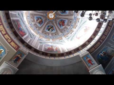 Храмы в жердевке