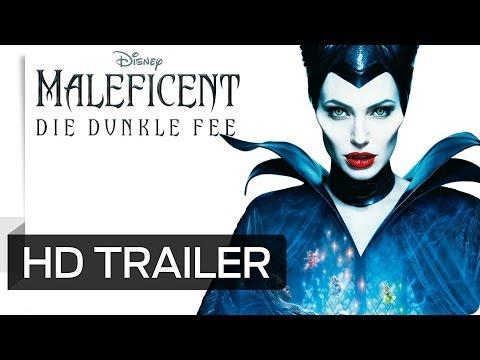 MALEFICENT - DIE DUNKLE FEE - Offizieller Trailer deutsch / German - Disney