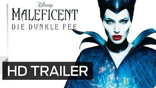 Maleficent - Die dunkle Fee Film Trailer