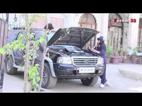 Qubool Hai | BTS | Zoya Becomes a Mechanic | Screen Journal