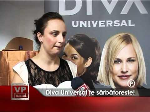 Diva Universal, pentru diva din tine