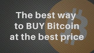 When you should buy Bitcoin? 3 Strategies to get the best price!
