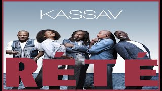 Kassav    Rété   30 Ans Live Au Stade De France