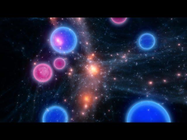 IAC Investiga – Cosmología y Astropartículas