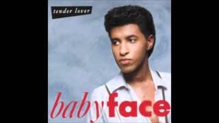 Babyface - Let's Be Romantic