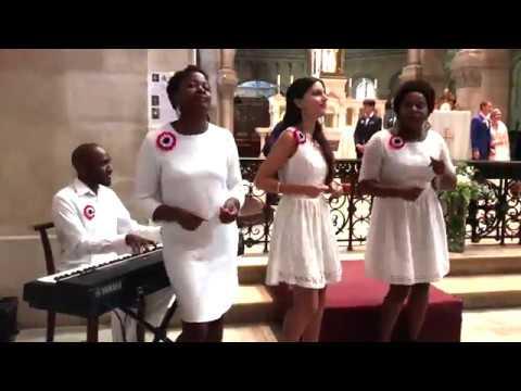 Meddley - Gospel Célébration