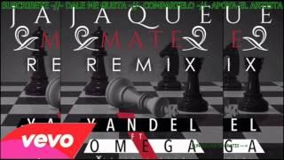 Omega El Fuerte - Jaque Mate (Ft Yandel)