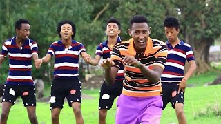 Eyob Belay -  Yamral - New Ethiopian Music 2015 (Official Video)