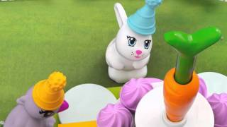 Birthday Party - LEGO Friends - 41110 - Product Animation