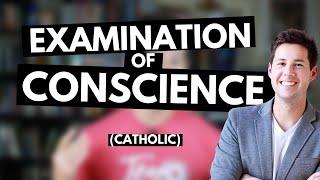Examination of Conscience?