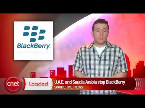 Youtube Video Blackberry 9800 Torch schwarz