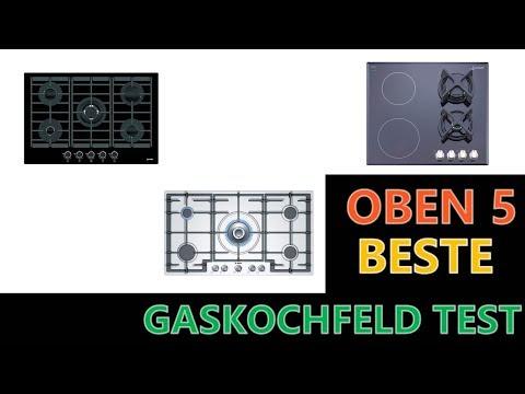 Beste Gaskochfeld Test 2019